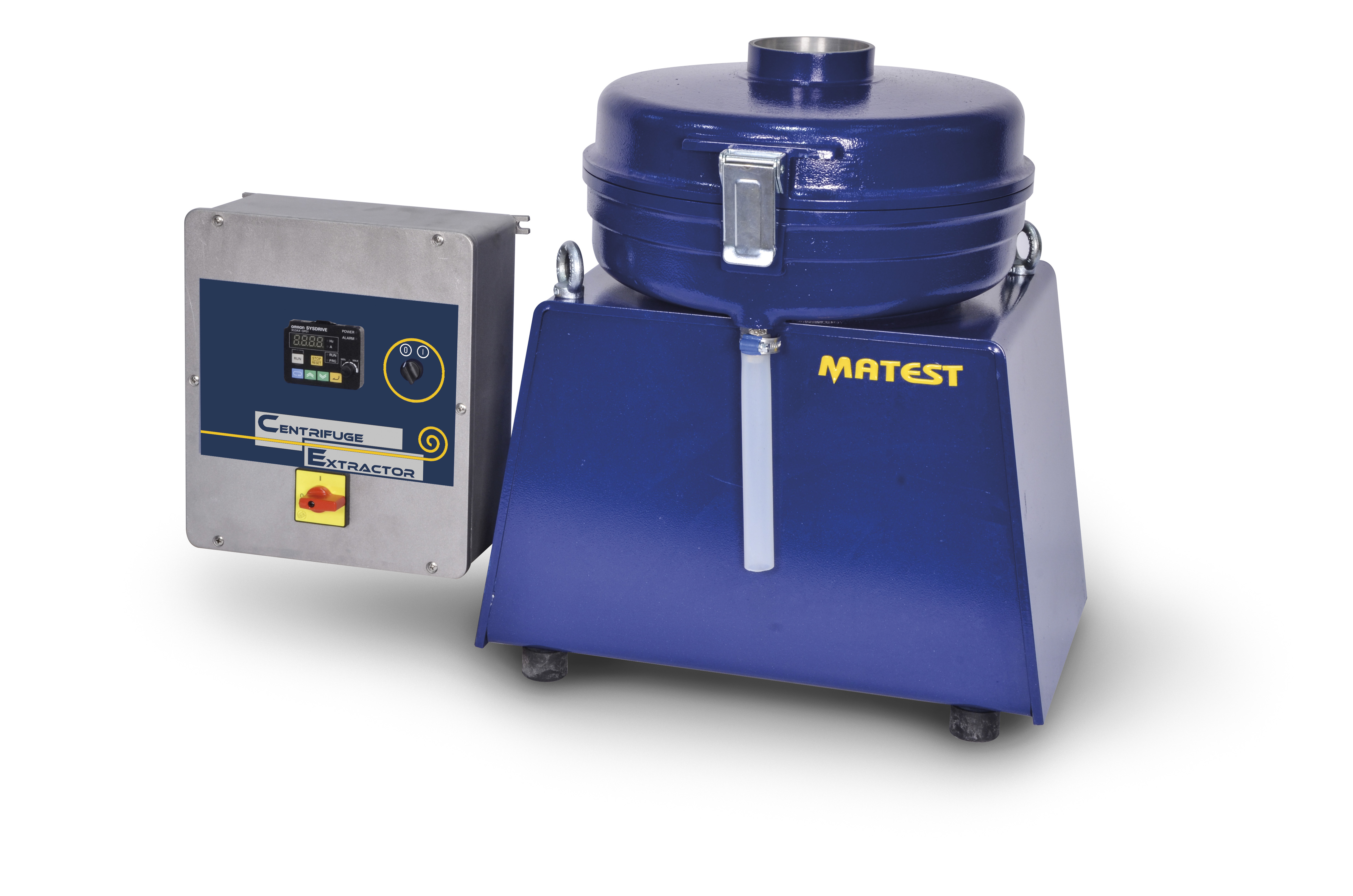 ROTAREX CENTRIFUGE EXTRACTOR 1500 / 3000 g CAPACITY